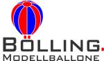 Bölling Modellballone