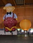 Sonderform Modellballon